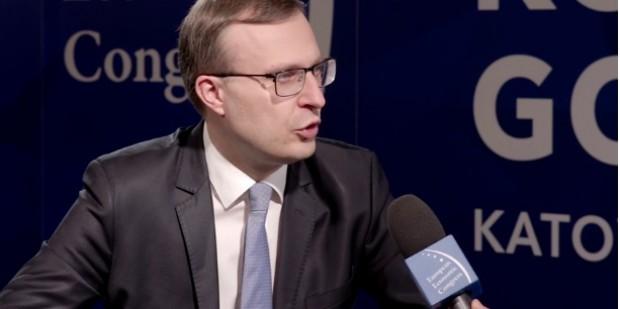 EEC, Paweł Borys: Centralny Port Lotniczy ma wymiar ogólnogospodarczy