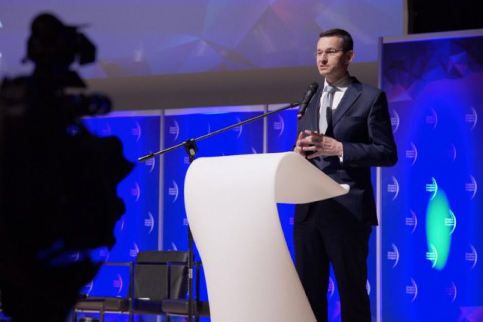 """EEC, Mateusz Morawiecki: Górny Śląsk będzie polską """"Doliną Krzemową"""""""