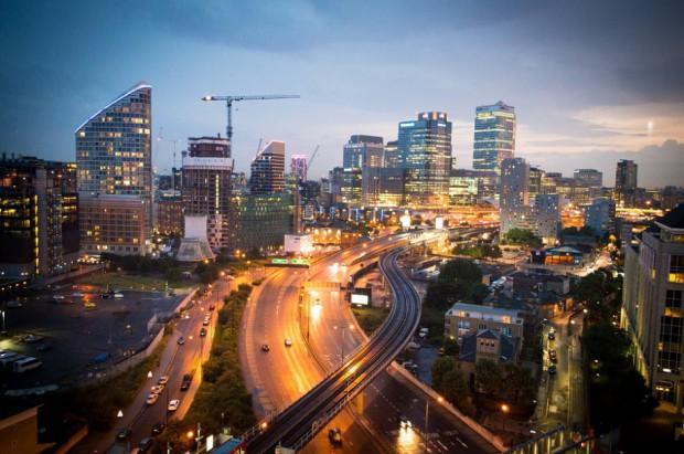 Polska i świat są dopiero w drodze do smart city