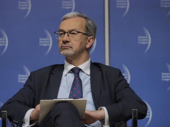 Europejski Kongres Gospodarczy,  Znamy oczekiwania polskiego rządu wobec budżetu UE