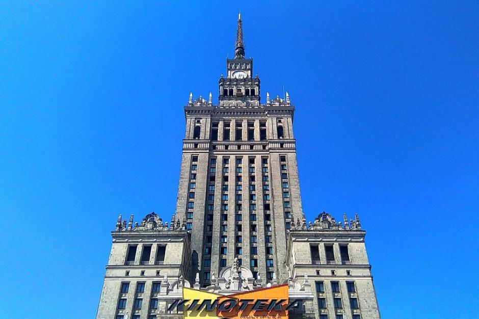 Warszawa: Muzeum Techniki ma być zastąpione Narodowym Muzeum Techniki
