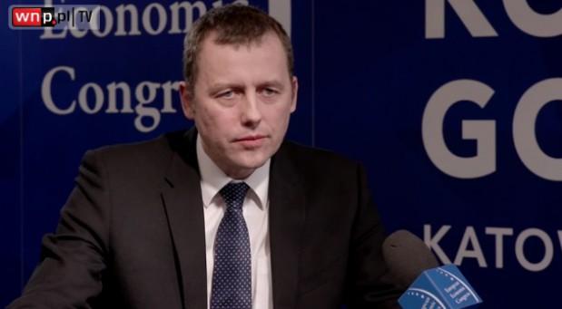 EEC, Mikołaj Wild: Koncepcja budowy CPL będzie gotowa przed wakacjami