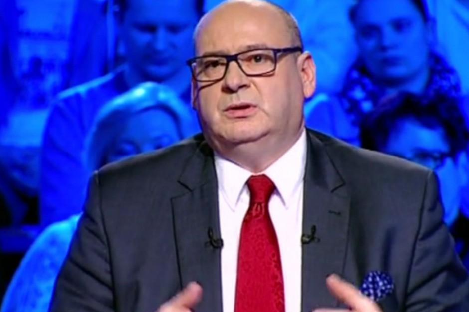 """PSL sprzeciwia się """"zawłaszczaniu samorządów"""""""