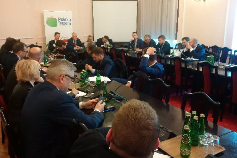 Wybory samorządowe 2018: Polska Razem będzie współpracować z PiS?
