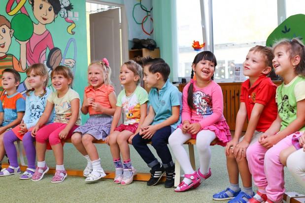 Bezpłatne przedszkola w Warszawie. Już od września