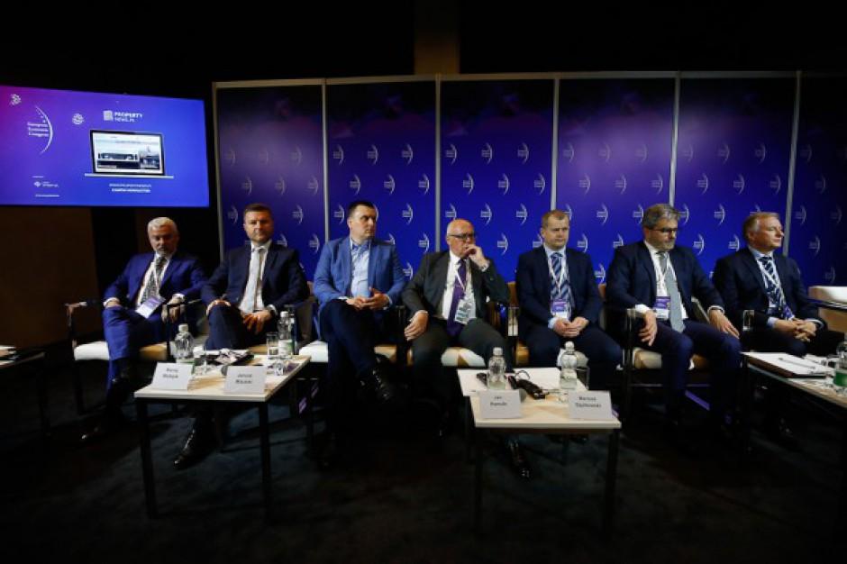 EEC: Lotniska i inwestycje – atrakcyjna synergia