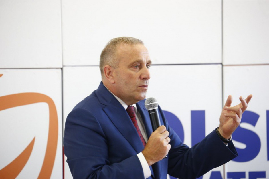 Grzegorz Schetyna: Nie wykluczam współpracy z KOD i Nowoczesną przy wyborach samorządowych