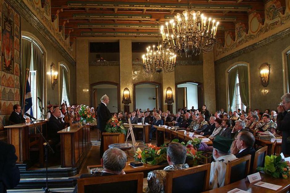 Samorządy: najważniejsze wydarzenia, kalendarium wydarzeń 15-21 maja