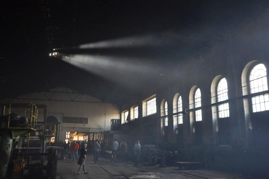 Katowice: Muzeum Hutnictwa Cynku przygotowało ofertę dla uczniów