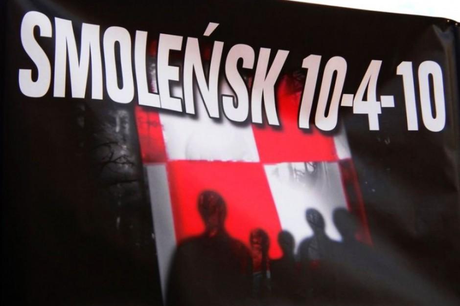 Warszawa: Na Krakowskim Przedmieściu staną dwa pomniki smoleńskie?