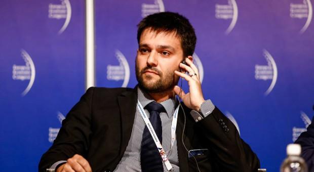 Zbyněk Pokorny, szef departamentu ds. inwestycji i stref ekonomicznych Ministerstwa Przemysłu i Handlu w Czechach (fot.PTWP)