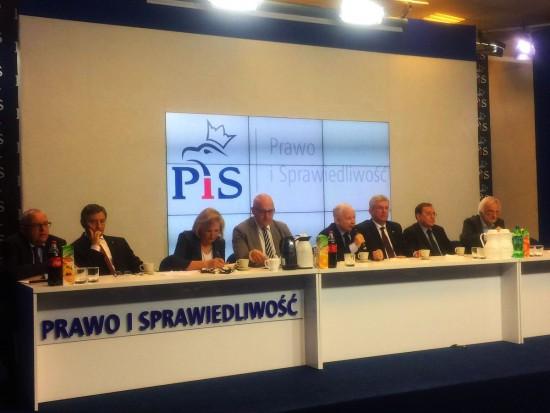 Jarosław Kaczyński potwierdza: Kadencyjność w samorządach nie będzie działać wstecz