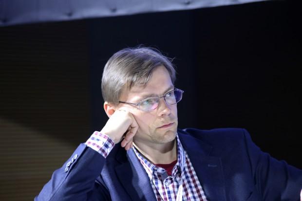 Marek Goleń (fot.ptpw)