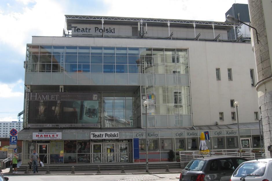 Samorząd dolnośląski zapewnia, że Teatr Polski we Wrocławiu nie zniknie