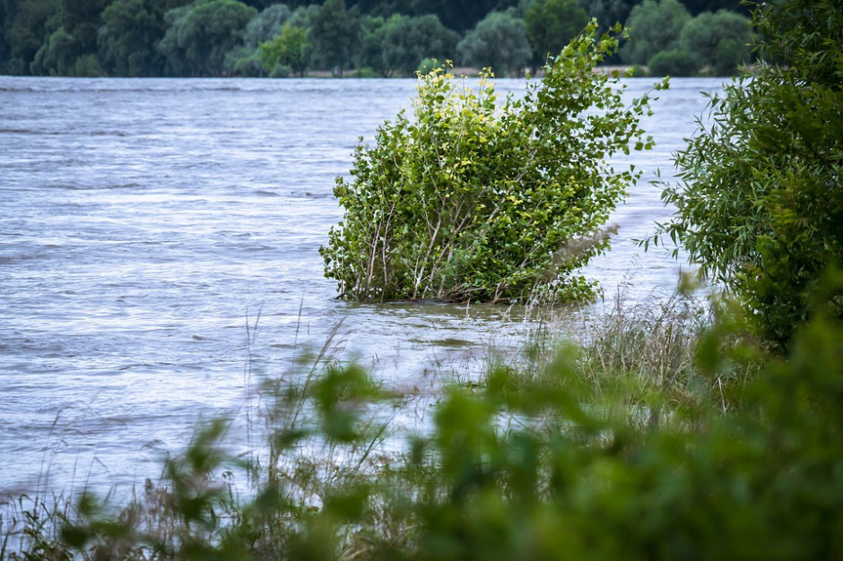 Zachodniopomorskie: Ruszają inwestycje przeciwpowodziowe na Odrze