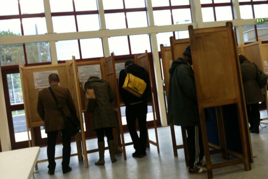KBW: Referenda, wybory przedterminowe i uzupełniające to cotygodniowa norma