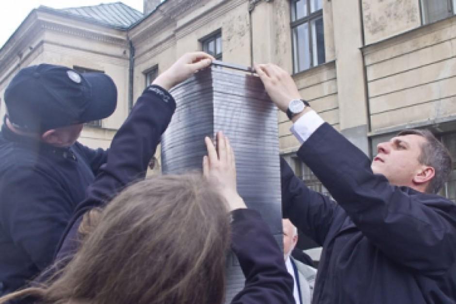 Łódź: Ulica Piotrowska świętowała urodziny