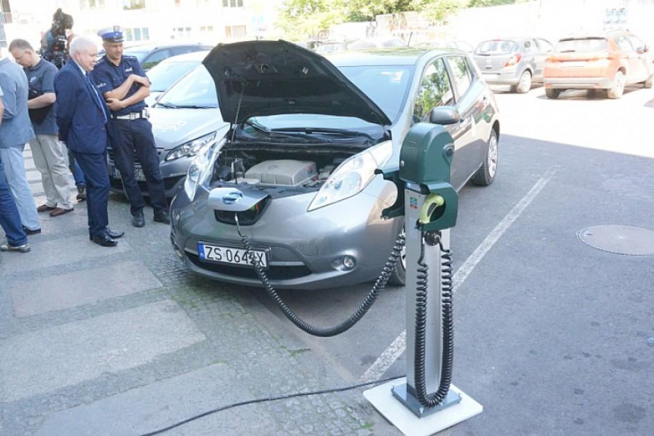 Elektromobilność: Jaki będzie polski samochód elektryczny?