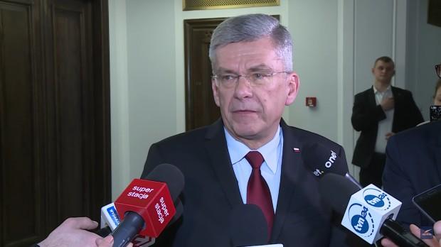 Dwukadencyjność. Karczewski jest za dwiema kadencjami w samorządzie