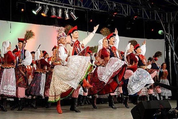 """Minister kultury będzie współprowadził Zespół """"Śląsk"""""""