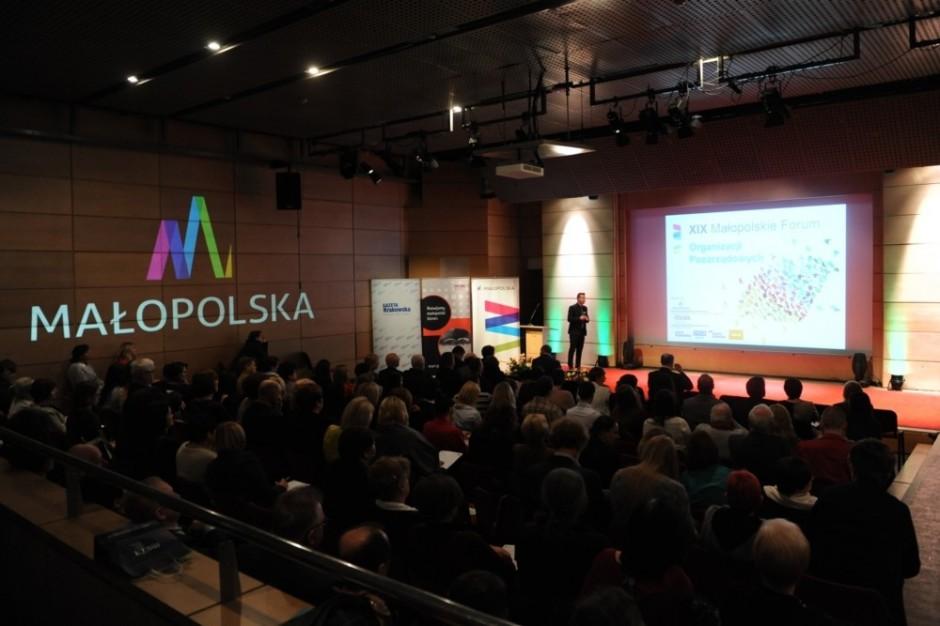 Nowy prezes MARR: Małopolska powinna zmienić strategię rozwoju