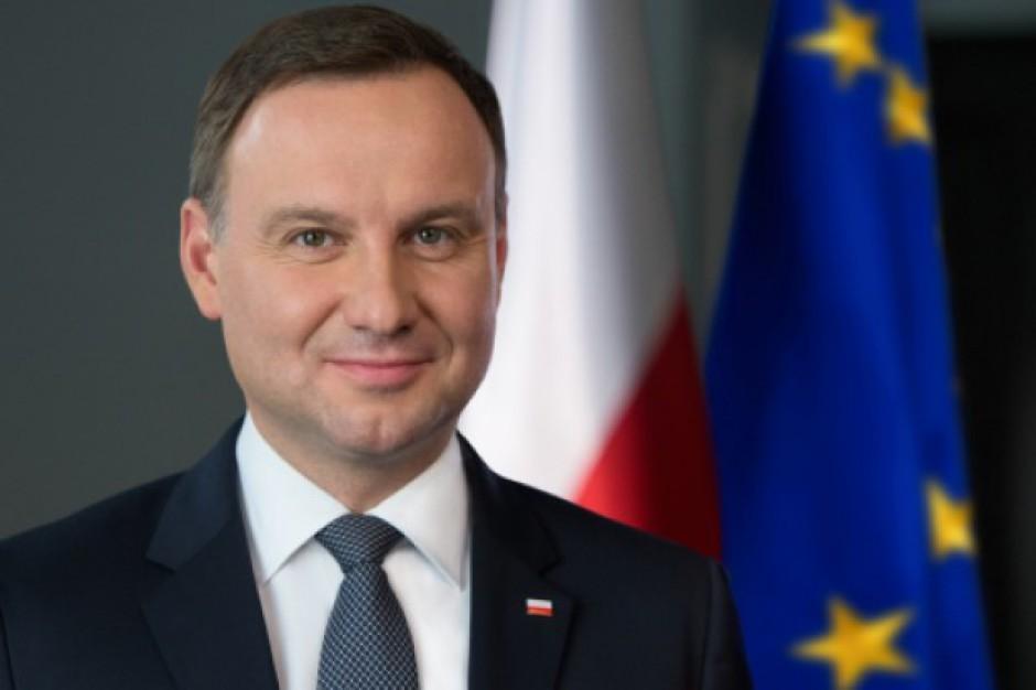 Andrzej Duda organizuje spotkanie na temat funkcjonowania samorządu w Polsce