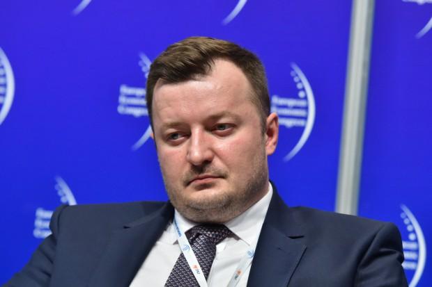 Krzysztof Sikora (fot.ptpw)