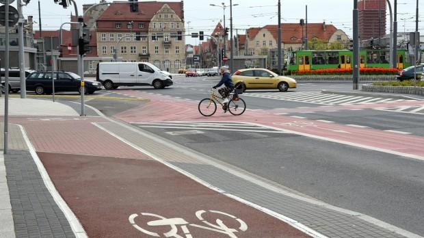 Poznań ma Program Rowerowy do 2022 roku