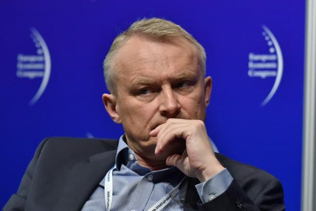 Marek Foryński (fot.ptwp)