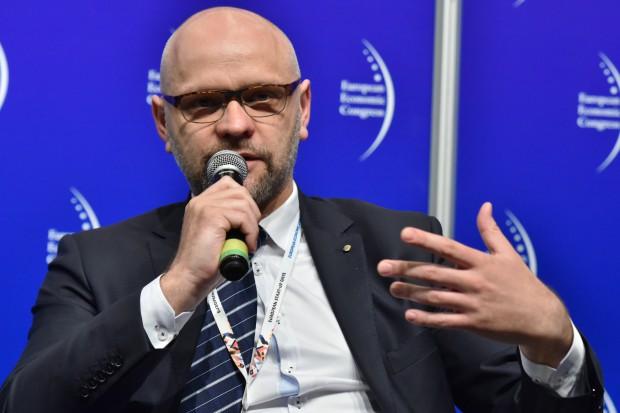 Krzysztof Mamiński (fot.ptwp)