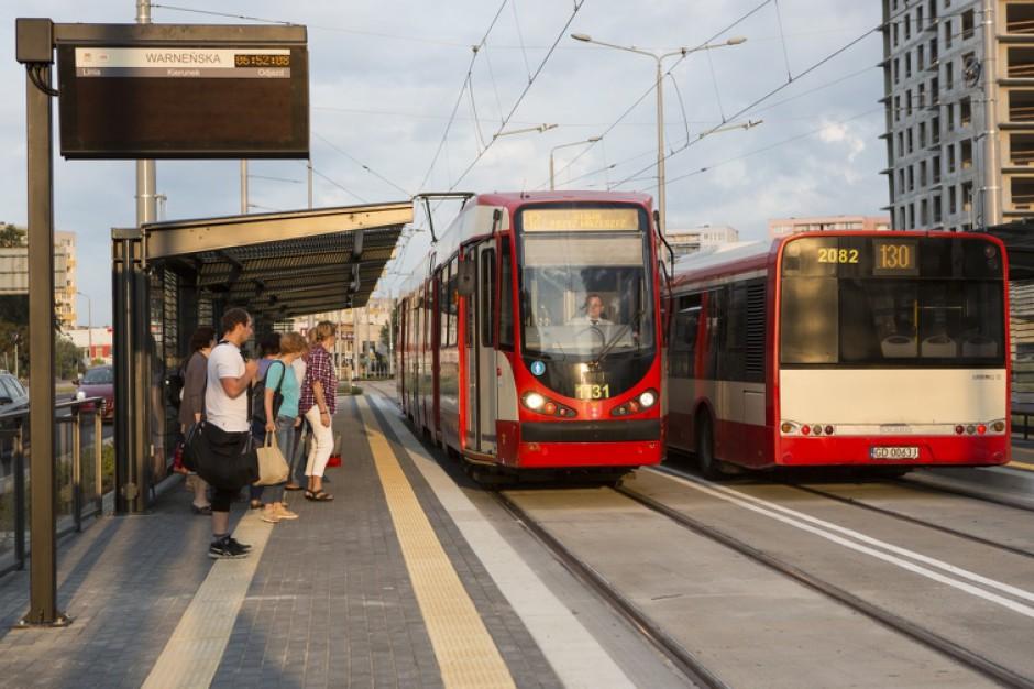 Zarząd Transportu Miejskiego w Gdańsku udostępnia dane programistom