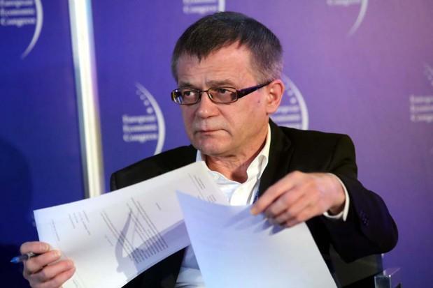 Piotr Zaczkowski, Instytucja Miasto Ogrodów (fot.PTWP)