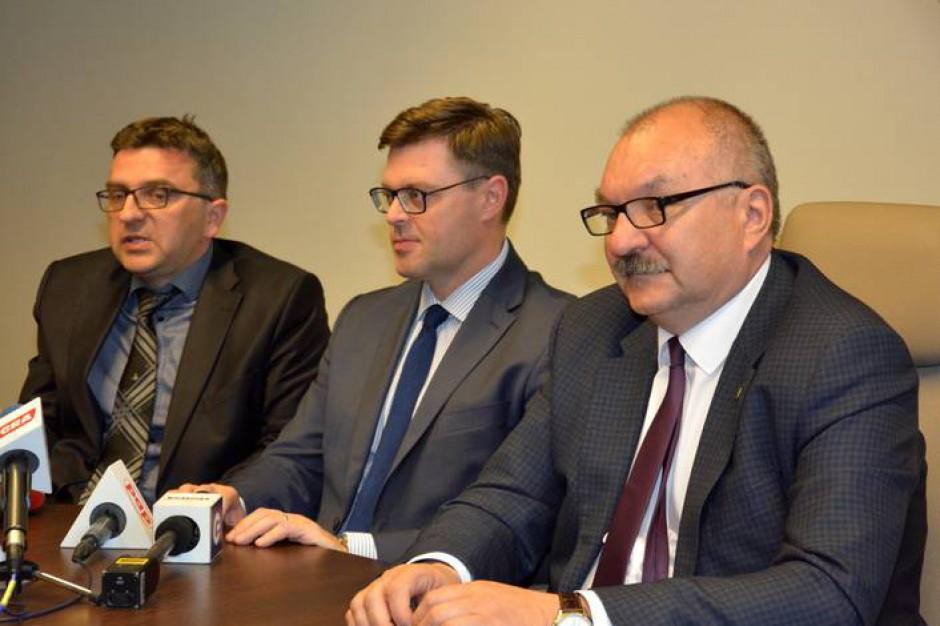 We Wrocławiu powstanie nowy szpital onkologiczny