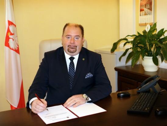 Jarosław: Z programem dla średnich miast wiążemy wielkie nadzieje