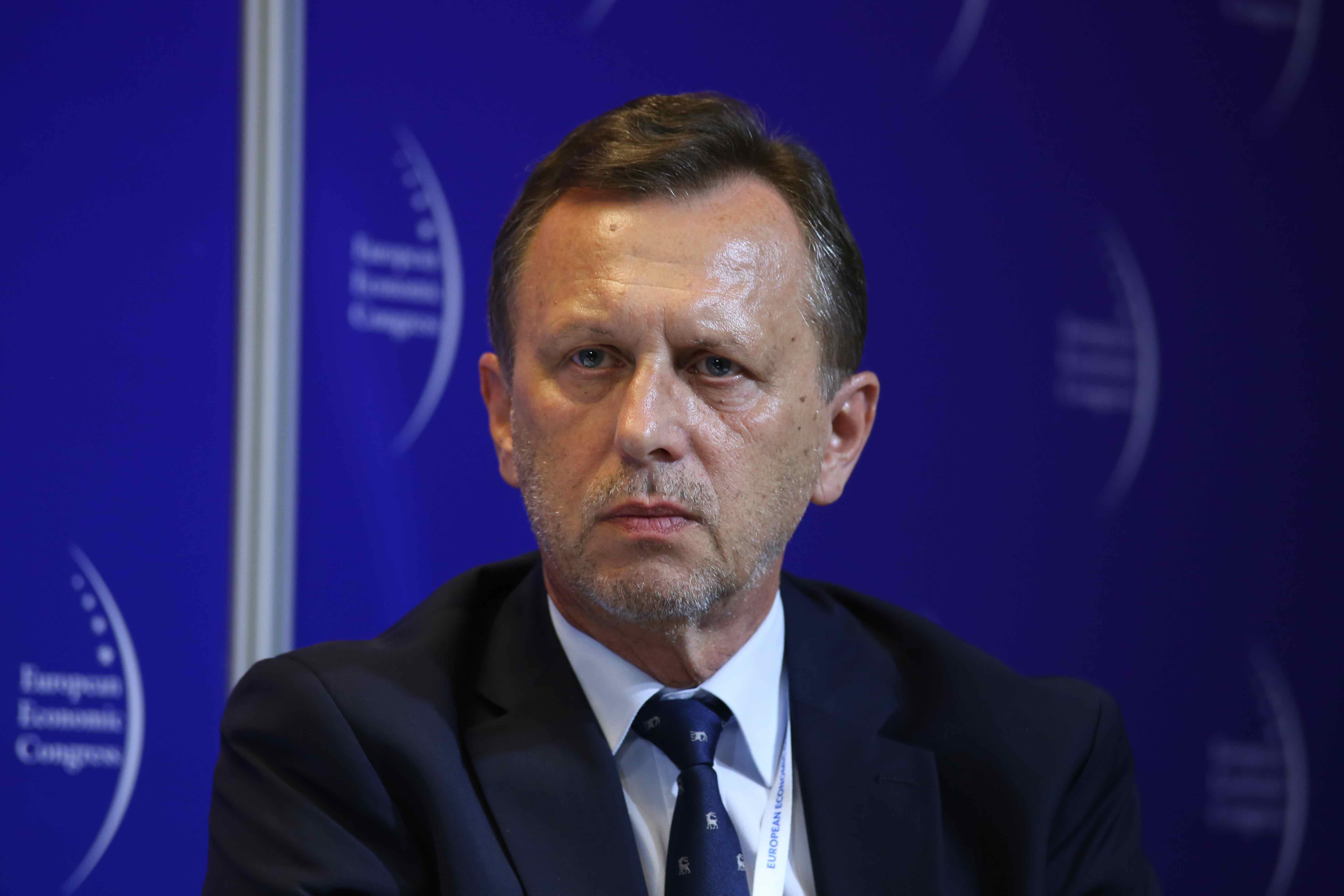 Jacek Krupa, marszałek województwa małopolskiego (fot. PTWP)