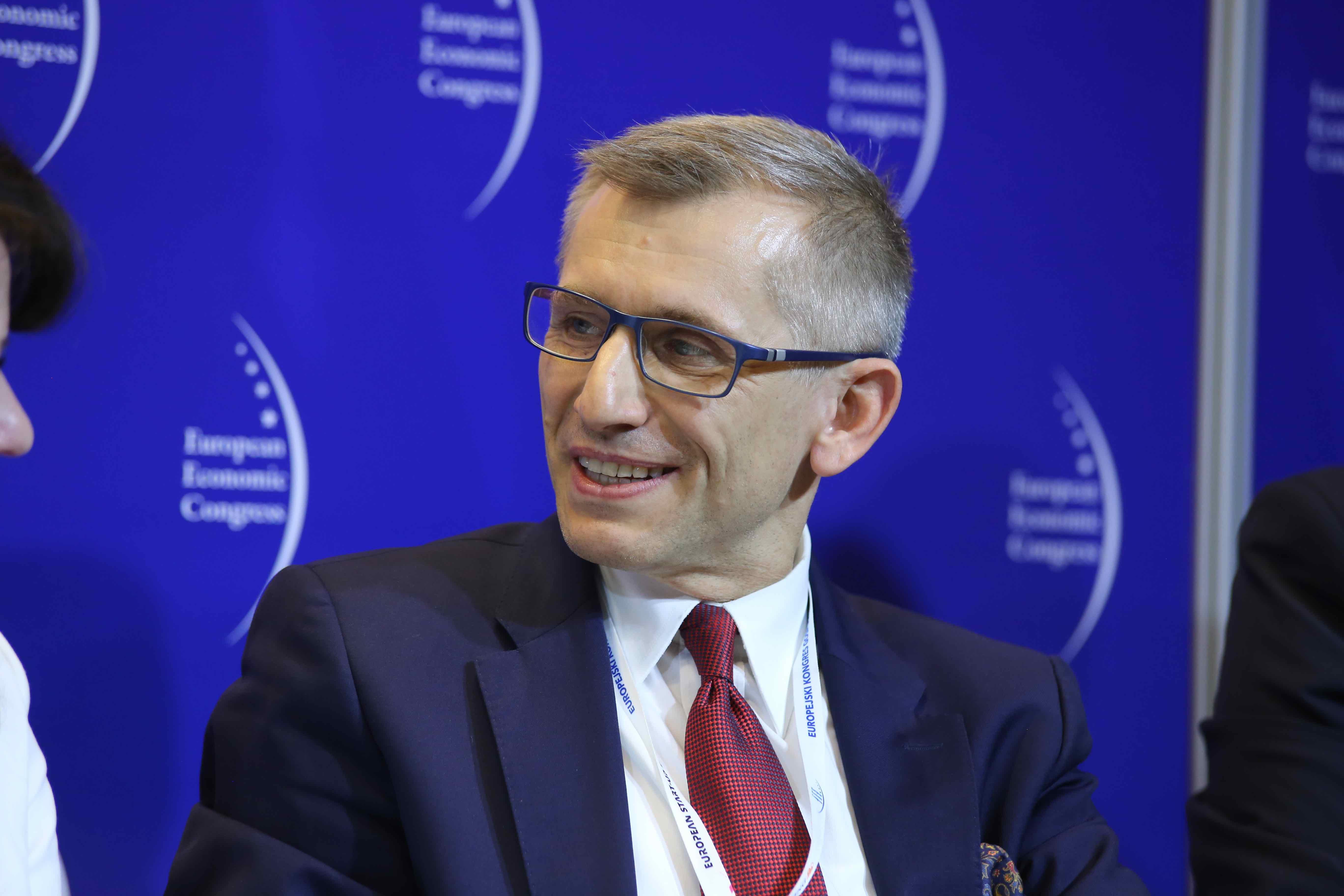 Krzysztof Kwiatkowski, prezes Najwyższej Izby Kontroli (fot. PTWP)