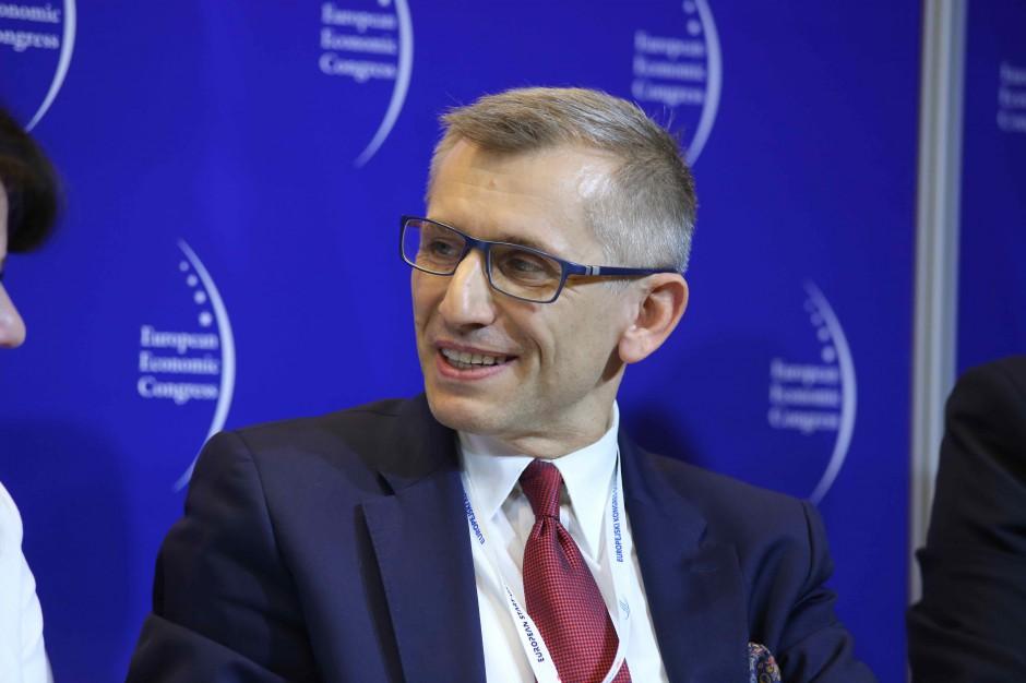 Krzysztof Kwiatkowski przedstawicielem Europy w zarządzie INTOSAI
