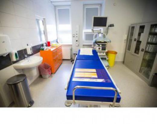Radom wyremontował poradnie szpitala specjalistycznego