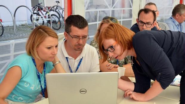 Poznań: Urzędnicy pomogą w pisaniu wniosków do budżetu obywatelskiego
