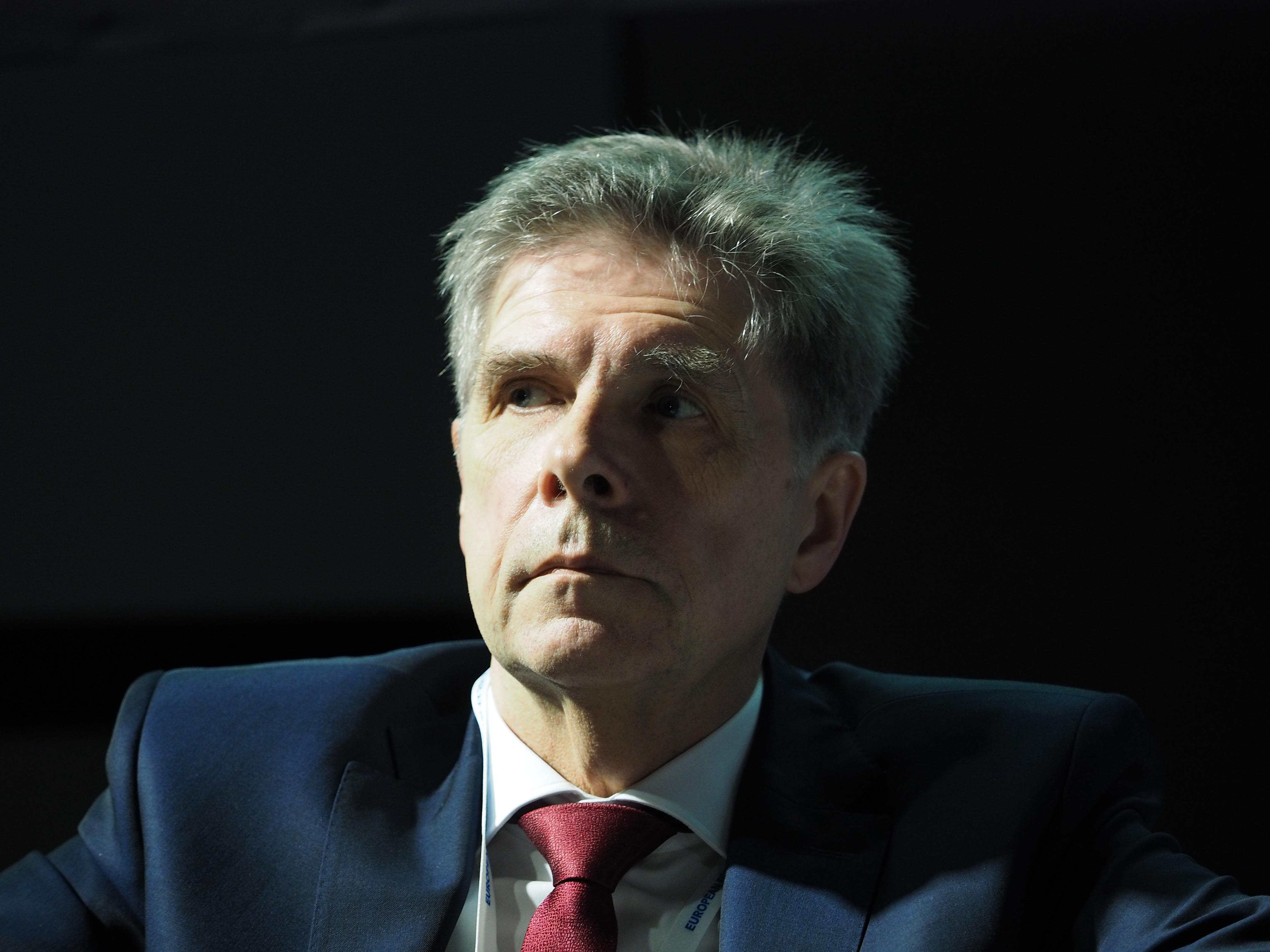 Liczba umów PPP w Polsce jest wciąż na niskim poziomie – zauważa Marek Tobiacelli, dyrektor Działu Efektywności Energetycznej w firmie Siemens. (fot. PTWP)