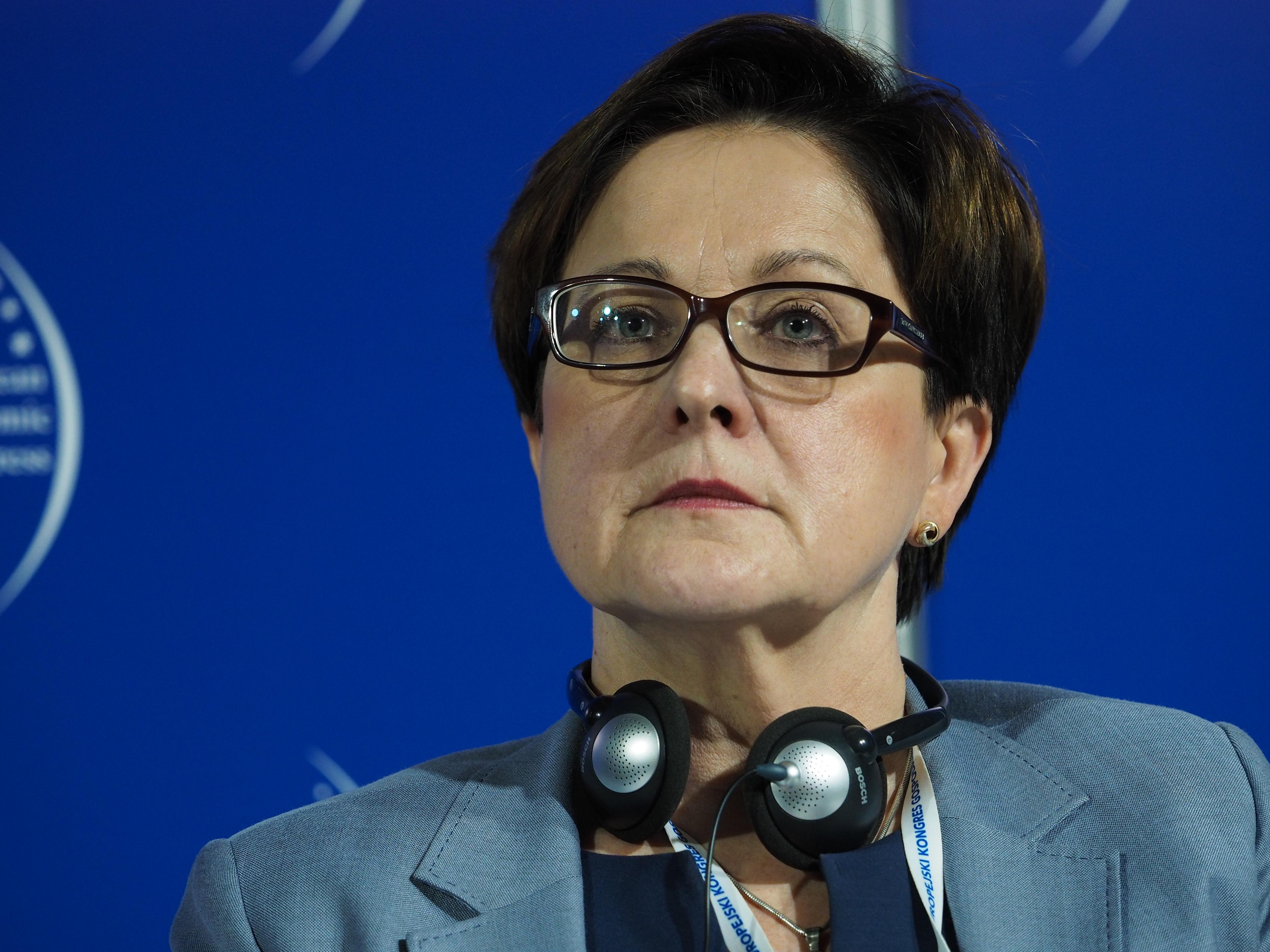 Żadne, nawet najlepsze zapisy prawne, nie zmuszą samorządów do PPP, jeśli nie będą widzieć w tym korzyści - mówi Barbara Sajnaj, skarbnik Poznania. (fot. PTWP)