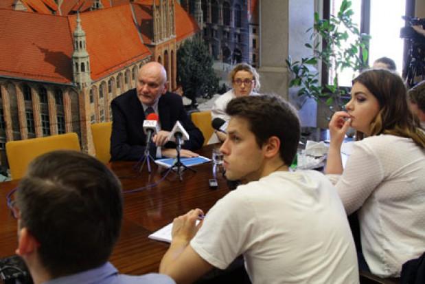 Toruń: Miasto dostało 232 mln zł ze środków Unii Europejskiej na lata 2014-2020