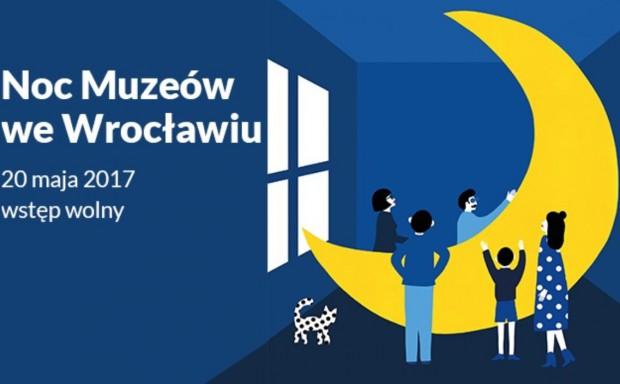 Noc Muzeów, program: Jakie atrakcje szykuje Wrocław?