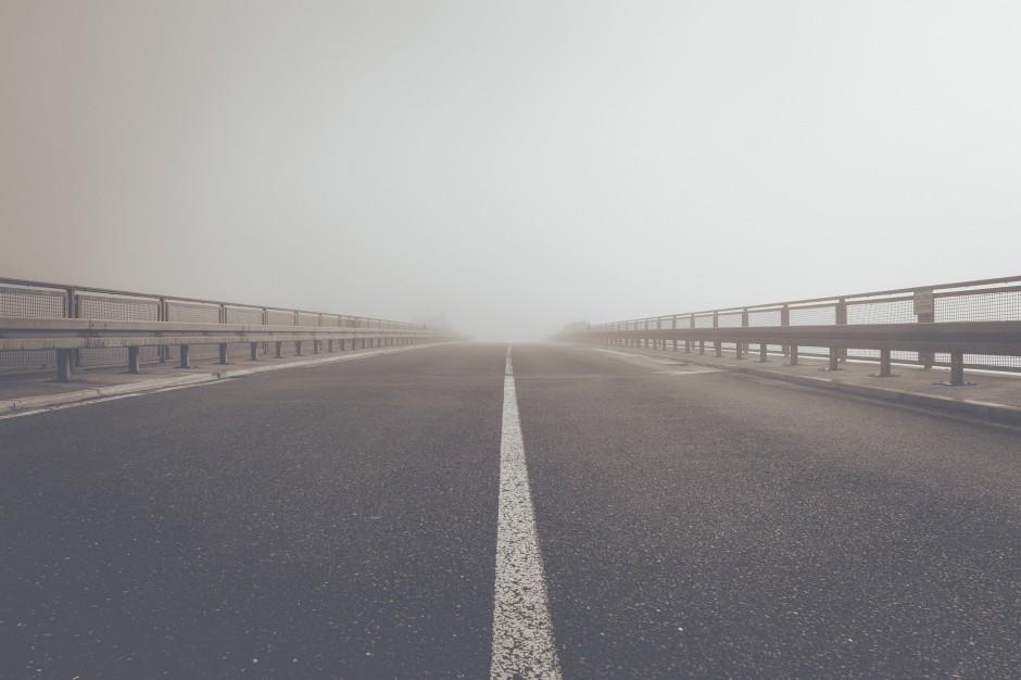 Świętokrzyskie: Pierwsze fragmenty nowej jezdni S7 pod Jędrzejowem gotowe