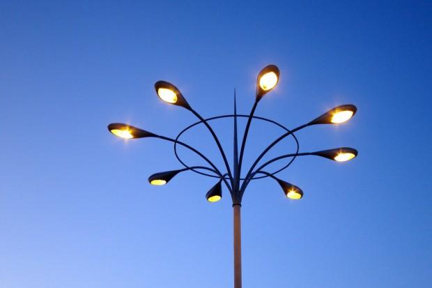 Kielce testują energooszczędny system oświetlenia ulic