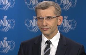 Krzysztof Kwiatkowski: Trzeba odebrać starostom stacje kontroli pojazdów
