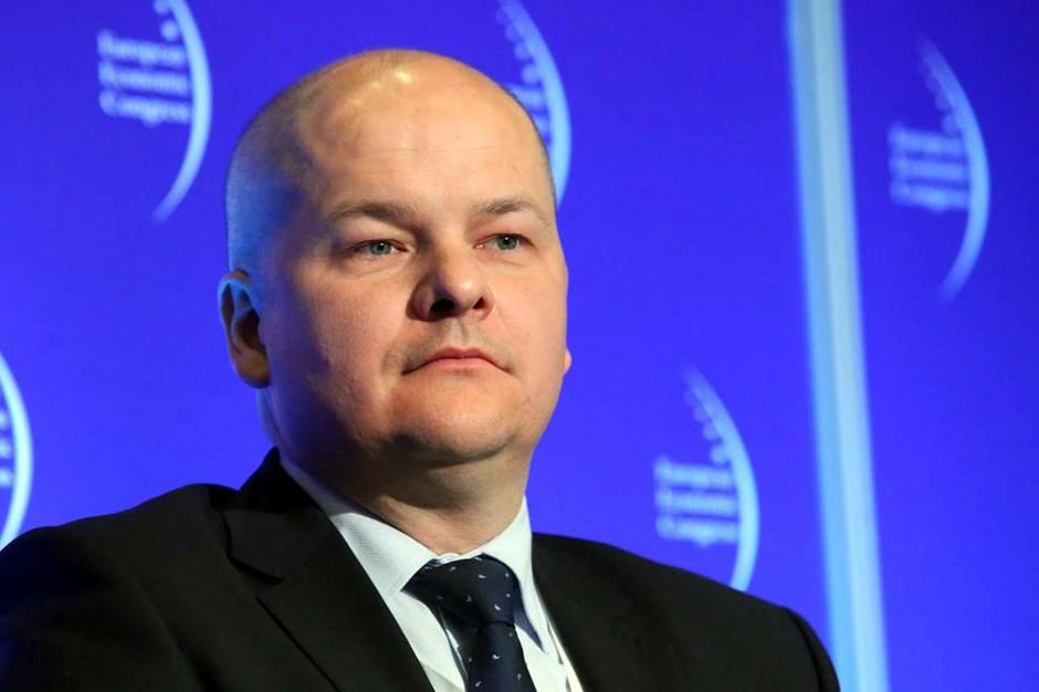 Andrzej Nowakowski obiecuje trzy nowe inwestycje PPP w Płocku