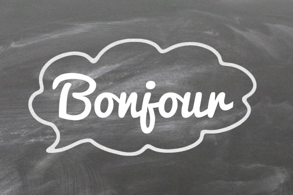 Matura 2017: Maturzyści zdają egzamin z języka francuskiego