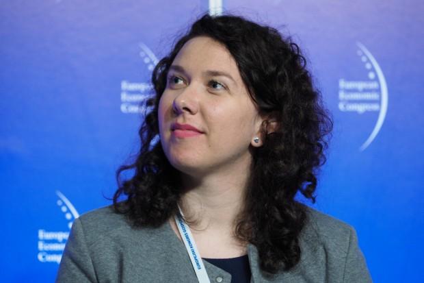 Anna Karłowska członek zarządu Fundacji Napraw Sobie Miasto (fot.PTWP)