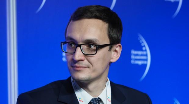 Maciej Stachura, naczelnik Wydziału Komunikacji Społecznej Urzędu Miasta Katowice (fot.PTWP)